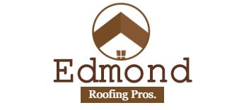 Edmond Roofing Company Logo