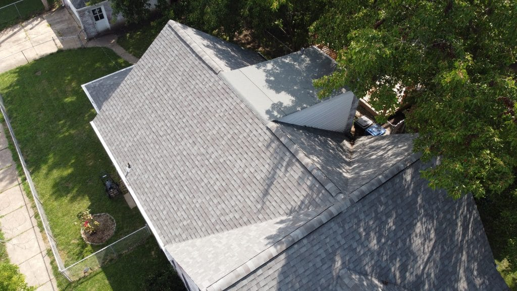 Roofing for Residential Clients in Oklahoma