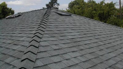 asphalt shingle roofing company edmond