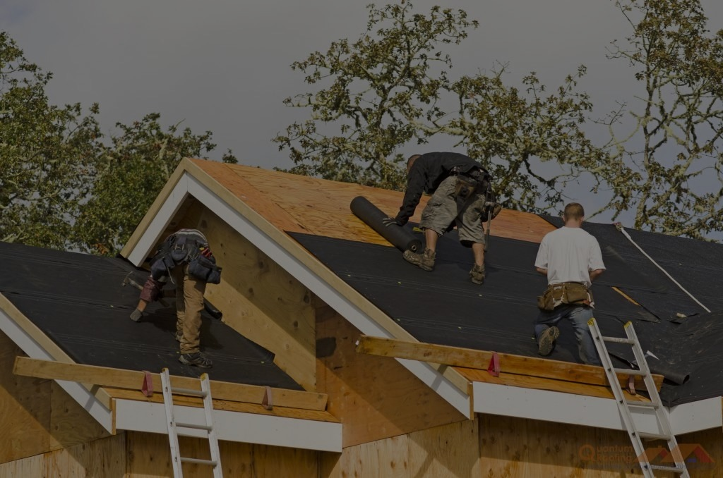 Roof Installation Company in Edmond OK