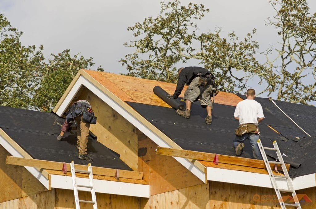Roof Installation Company in Edmond OK