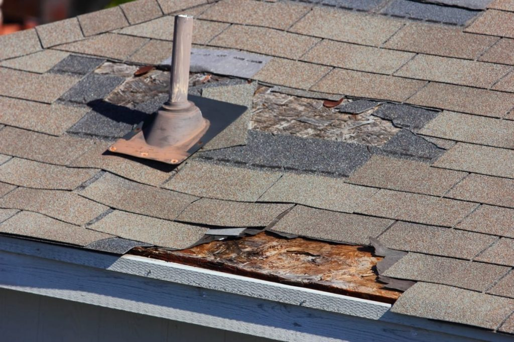 Roof Repair specialist edmond oklahoma